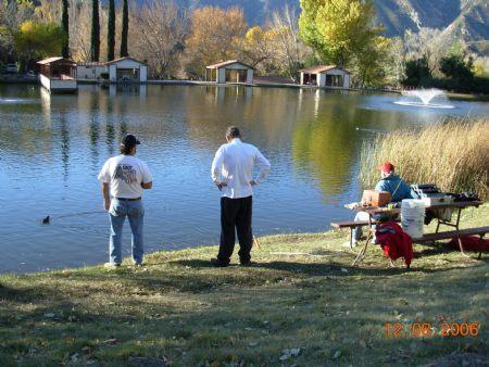 Camping Resort and RV Park in Hiawassee GA - Bald Mountain Camping Resort