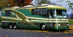 Motorhomes For Sale At Rv Online Trailers Motor Homes Campers